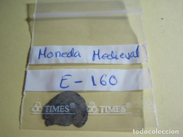 Monedas medievales: MONEDA MEDIEVAL-REF-E-160 - Foto 3 - 169897972