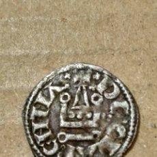Monedas medievales: CRUZADAS PRINCIPADO ACHAIA DINERO CARLOS II D'ANJOU (1285-1287). Lote 173384583