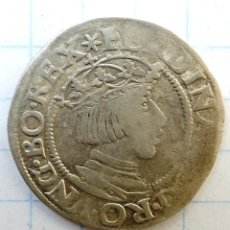Monedas medievales: MEDIEVAL COIN ORIGINAL. Lote 174446104