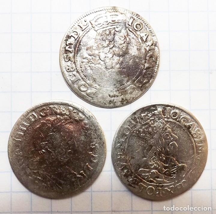 Monedas medievales: medieval coin original - Foto 4 - 174446622