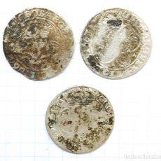 Monedas medievales: MEDIEVAL COIN ORIGINAL. Lote 174446827