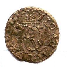 Monedas medievales: MEDIEVAL COIN ORIGINAL. Lote 174446899
