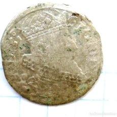 Monedas medievales: MEDIEVAL COIN ORIGINAL. Lote 174446970