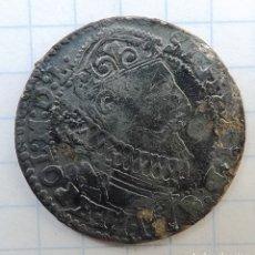 Monedas medievales: MEDIEVAL COIN ORIGINAL 1627. Lote 174447128