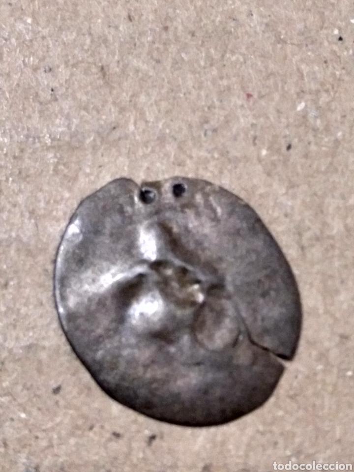Monedas medievales: MED- MONEDA A CLASIFICAR 14 MM. PESO: 03 GRAMOS - Foto 2 - 177484594