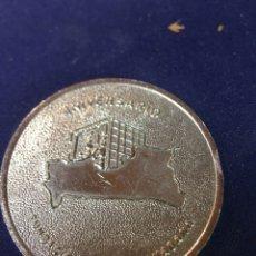 Monedas medievales: MONEDA ANIVERSARIO - FUNDACION DE LA HABANA - ASAMBLEA PROVINCIAL - PODER POPULAR. Lote 177881293
