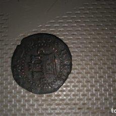 Monedas medievales: MONEDAS DE COBRE. Lote 180032258