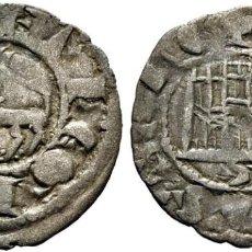 Monedas medievales: FERNANDO IV. SEVILLA. PEPIÓN. 1295-1312. EBC. Lote 183444701