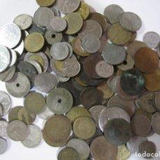 Monedas medievales: LOTE 120 MONEDAS VARIAS. Lote 183716496