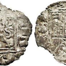Monedas medievales: ALFONSO XI. CORUÑA. CORNADO. 1328-50. EBC+. ESCASA. Lote 184305758