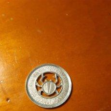 Monedas medievales: HOROSCOPO DE PLATA. CANCER. Lote 184463180
