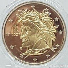 Monedas medievales: MONEDA DE FRANCIA 2007. Lote 185728841