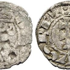 Monedas medievales: JAIME I. ARAGÓN. ÓBOLO. 1213-76. CY1789 (70 €). MBC+.. Lote 186341338