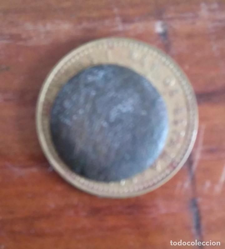 Monedas medievales: Creo que antigua moneda - Foto 2 - 191470591