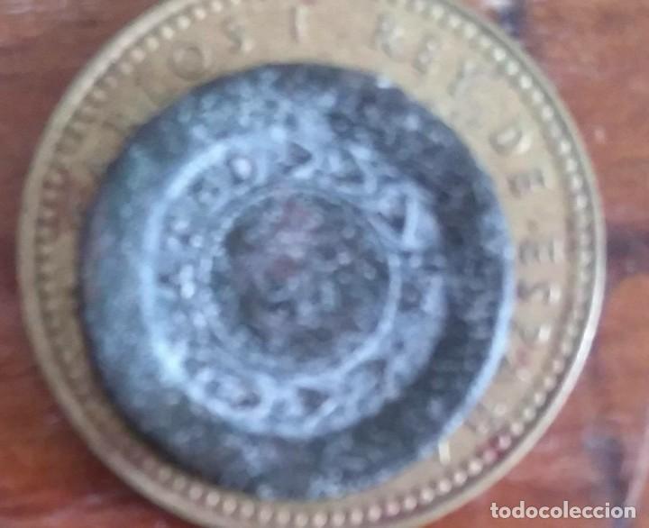 Monedas medievales: Creo que antigua moneda - Foto 3 - 191470591