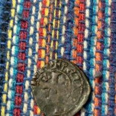 Monedas medievales: MONEDA A CLASIFICAR IDENTIFICAR 14 MM.. Lote 191699303