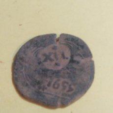 Moedas medievais: MONEDA MEDIEVAL FAMA 112. Lote 192759801