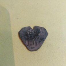 Moedas medievais: MONEDA MEDIEVAL FAMA 127. Lote 192760082