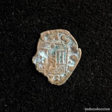 Monedas medievales: MONEDA MEDIEVAL ESPAÑOLA. . Lote 193275937
