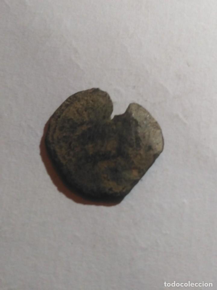 Monedas medievales: MONEDA MEDIEVAL REF - DDD - 123 - Foto 2 - 193981173