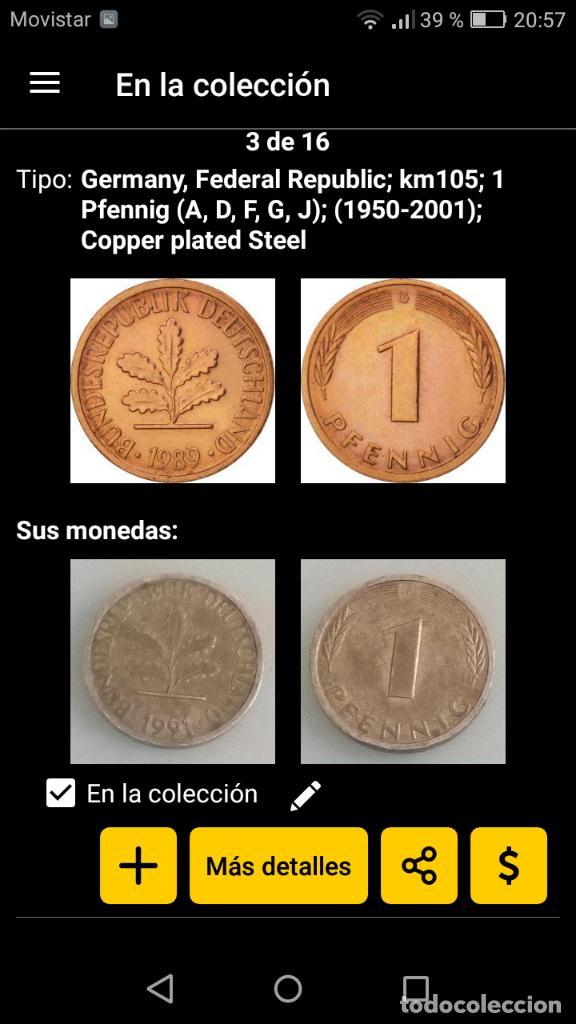 1 PEFENNIG (Numismática - Hispania Antigua- Medievales - Otros)