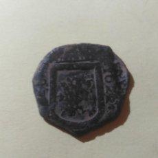 Moedas medievais: MONEDA MEDIEVAL REF - DDD - 66. Lote 194255413