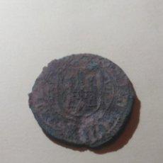 Moedas medievais: MONEDA MEDIEVAL REF - DDD - 55. Lote 194255458