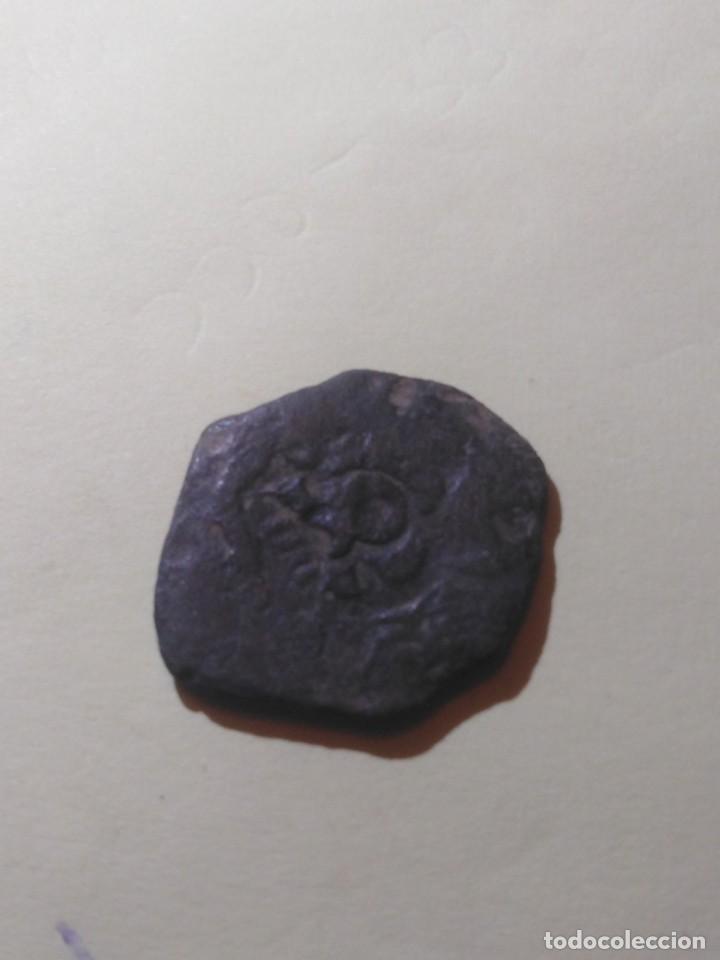 MONEDA MEDIEVAL REF - DDD - 41 (Numismática - Hispania Antigua- Medievales - Otros)