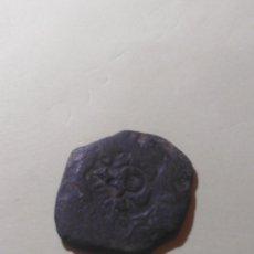 Monedas medievales: MONEDA MEDIEVAL REF - DDD - 41. Lote 194255546