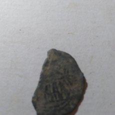 Monedas medievales: MONEDA MEDIEVAL REF - DDD - 7. Lote 194349368