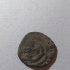 Monedas medievales: MONEDA MEDIEVAL REF - DDD - 4. Lote 194349687
