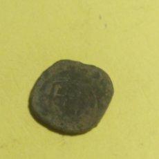 Monedas medievales: MONEDA MEDIEVAL FF-21. Lote 195039260