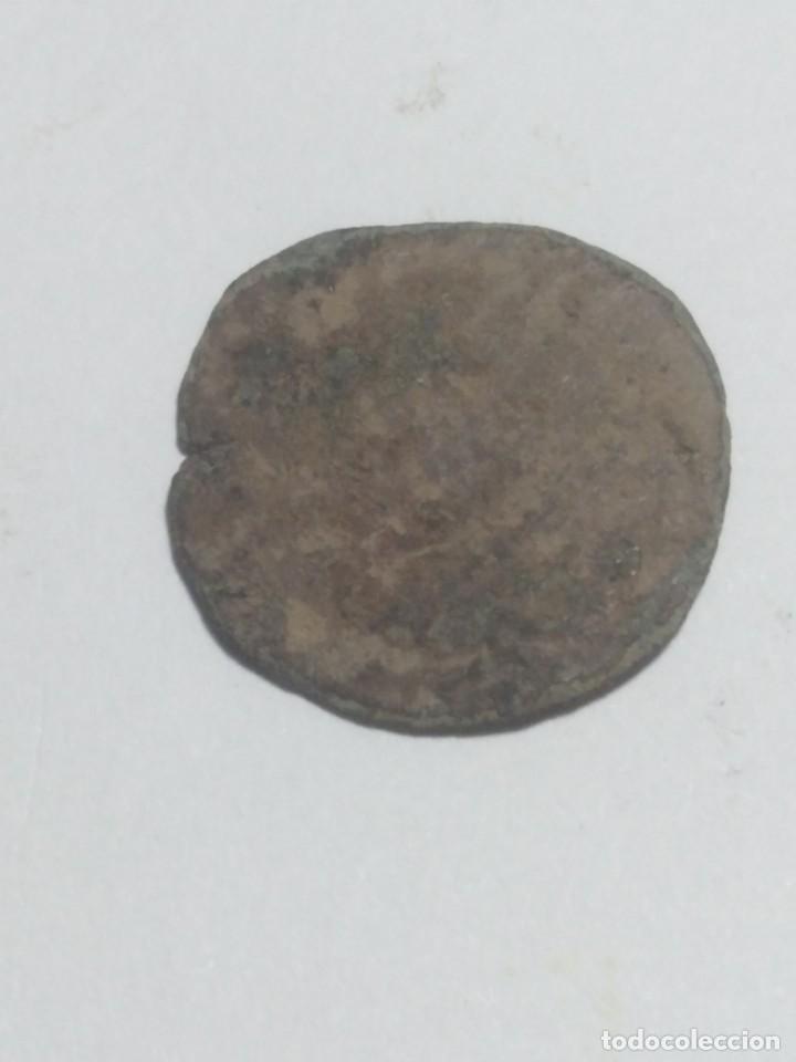 Monedas medievales: Moneda medieval FF - 86 - Foto 2 - 195345053