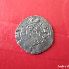 Monedas medievales: ANTIOQUIA. DINERO DE RAIMUNDO IV. 1201/1216. Lote 197221337