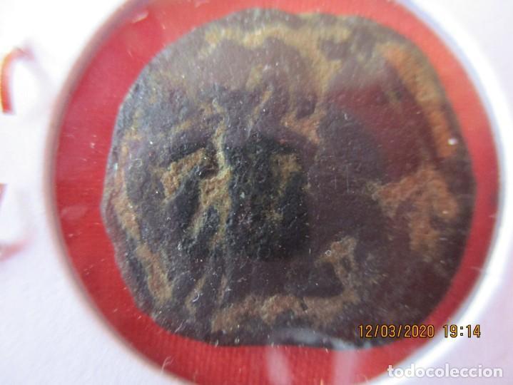 Monedas medievales: LOTE 3 MONEDAS. CREO QUE SON MEDIVALES. VER FOTOS....... - Foto 7 - 197223866