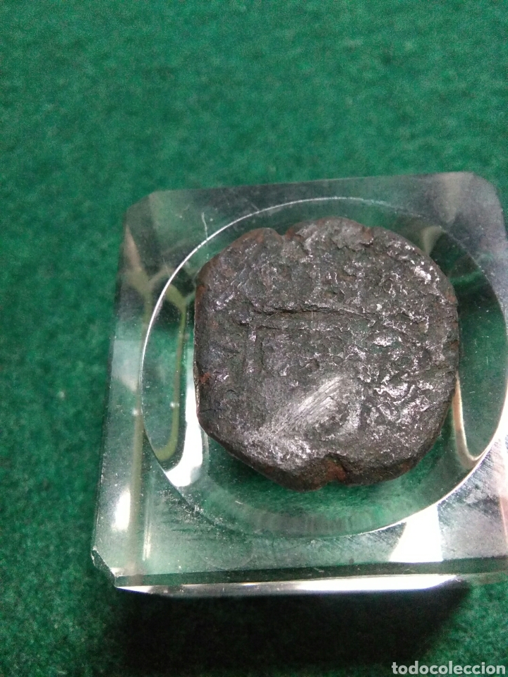 MONEDA ANTIGUA MEDIEVAL BARCELONA (Numismática - Hispania Antigua- Medievales - Otros)