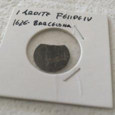 Monedas medievales: BLANCA REYES CATOLICOS. Lote 203781557