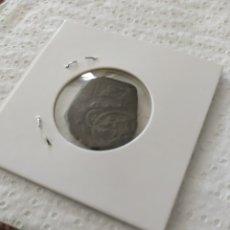 Monedas medievales: RESELLOS FELIPE VIII (1651-1600). Lote 203782128