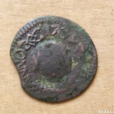 Monedas medievales: MONEDA MEDIEVAL 1709. Lote 205682561