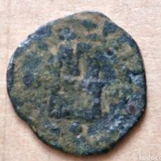 Monedas medievales: MONEDA MEDIEVAL. Lote 205739725