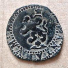 Monedas medievales: MONEDA MEDIEVAL. Lote 205739943