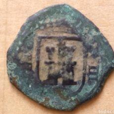 Monedas medievales: MONEDA MEDIEVAL. Lote 205740010