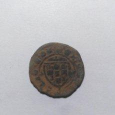 Monedas medievales: MONEDA MEDIEVAL CD 4. Lote 206971567