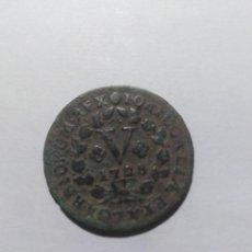 Monedas medievales: MONEDA DE BRONCE CD 2. Lote 206972065