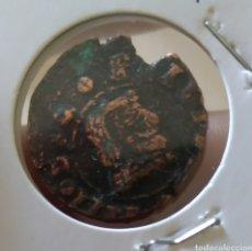 Monedas medievales: 8 MARAVEDÍS FELIPE IIII A LIMPIAR Y DATAR. Lote 210113925