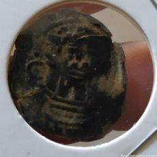Monedas medievales: 1 MARAVEDI DE FELIPE III 1600 DE CUENCA. Lote 210128050