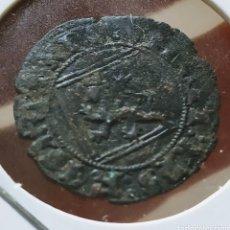 Monedas medievales: PRECIOSO VELLÓN DE ALFONSO X EL SABIO. Lote 210132840