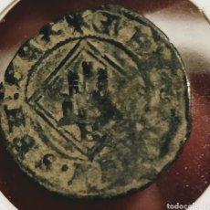 Monedas medievales: BLANCA A DATAR REYES CATOLICOS, BURGOS. Lote 210148661