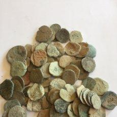 Monedas medievales: LOTE DE MARAVEDIES. Lote 210281973