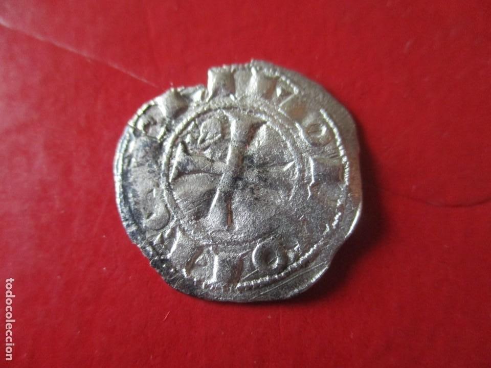CONDADO DE TOLOSA.- DINERO DE RAMON VII. 1222/1249 (Numismática - Hispania Antigua- Medievales - Otros)